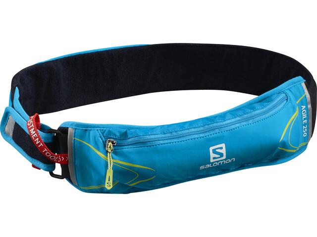 Salomon Agile 250 Belt Set Hawaiian Surf/Night Sky